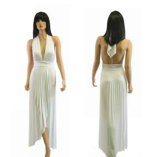 Evening Maxi Dress on Sexy   Elegant Wool Dress With Christian Dior Belt Nwt Medium M