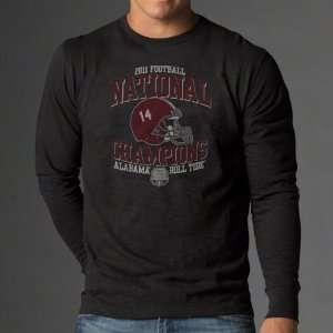Alabama Crimson Tide 47 Brand 2011 BCS Football National