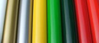 150mm OEM+ plus vinyl sticker Decal OEM 17 colours x1