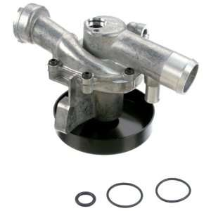 OES Genuine Water Pump Housing Assembly Automotive