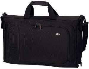 Victorinox Werks Traveler 4.0 Porter Tri fold Garment Bag Carry On