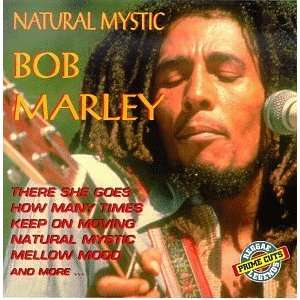 Natural Mystic Bob Marley Music
