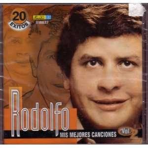 Mis Mejores Canciones, Vol. 2 Rodolfo Music