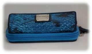 portafoglio PIERRE CARDIN donna 622208 blu