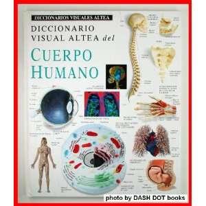 Diccionario Visual Altea Del Cuerpo Humano/Visual