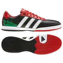 adidas AdiStreet AC Milan 2011 Indoor   Casual Soccer Shoes Brand New