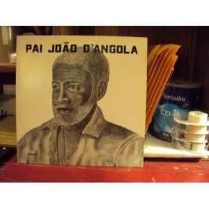 Pai Joao DAngola [Brazil Voodoo Umbanda] Tenda Virgem Maria Music