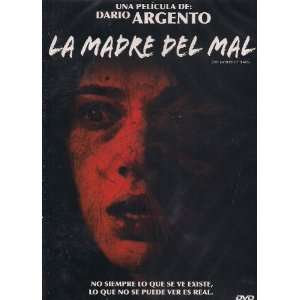 LA MADRE DEL MAL (THE MOTHER OF TEARS) Movies & TV
