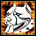 Lion 1 airbrush stencil template harley paint A15 items in airbrushing