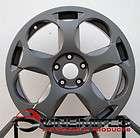 18 gallardo style matte gunmetal wheels rims fit vw cc