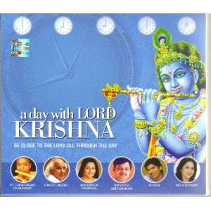 Lord Krishna: Jasraj, Anuradha Paudwal Hariprasad Chaurasia: Music