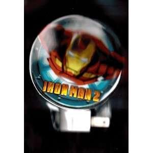 Iron Man II   One Night Light   Marvel Superheroes