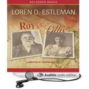 Story (Audible Audio Edition) Loren Estleman, George Guidall Books