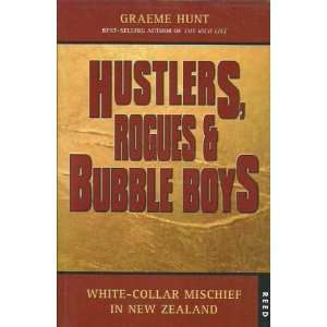 collar mischief in New Zealand (9780790008219) Graeme Hunt Books