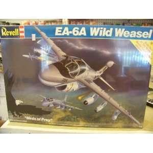 Revell 1/48 Scale Grumman EA 6A Wild Weasel Model Kit