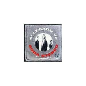 El Legado De Soda Stereo 2 Soda Stereo Music