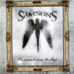 Penantian Hidup Samsons Music