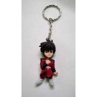 Gundam Seed Chibi Shinn Asuka Key Chain