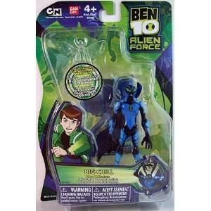 Wallpapers de Ben 10: Fuerza Alienigena big chill ben 10 alien force