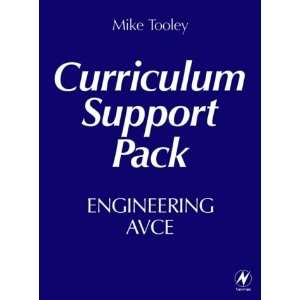 Engineering AVCE Curriculum Support Pack (GNVQ Engineering