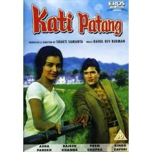 Kati Patang Rajesh Khanna Movies & TV