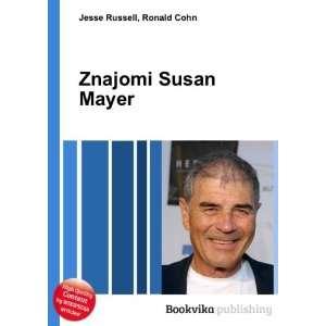 Znajomi Susan Mayer: Ronald Cohn Jesse Russell: Books