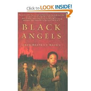 Black Angels [Hardcover] Linda Beatrice Brown Books