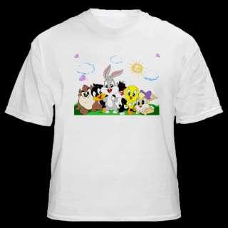Baby Looney Tunes Bugs Bunny Daffy Duck Taz Tweety