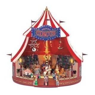 Mr. Christmas Gold Label Royal 75th Anniversary Music Box