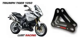 Triumph Tiger 1050 Lowering Kit / Suspension Drop Links
