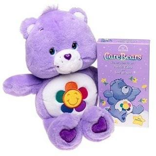 Care Bears Talking Plush with Video Harmony Bear