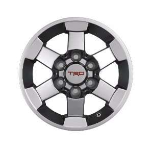 Genuine TRD 16 Inch Alloy Wheels for Toyota Tacoma and FJ Cruiser New