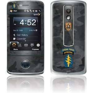 Special Forces Airborne skin for HTC Touch Pro (Sprint