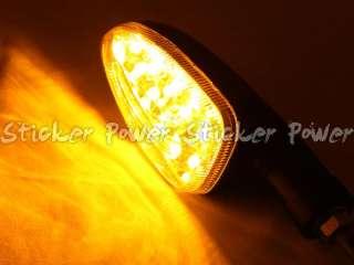 Motorcycle Indicator Flush Turn Signal Light Blinker