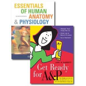 and Physiology (9781405839563): Elaine N. Marieb, Lori Garrett: Books