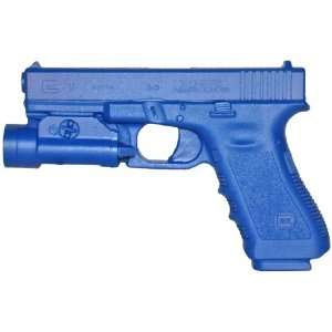 Rings Blue Guns Glock 17/22/31 with TLR1 Tactical Light