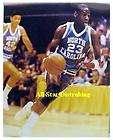 Michael Jordan North Carolina College Photo#2 REDUCED