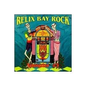 Relix Bay Rock Sampler Vol.5 Various Music