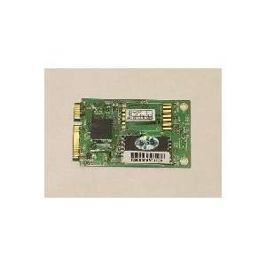 DELL 8GB Mini PCIe SSD PATA 9 Netbook Kingsp 0D154H D154H