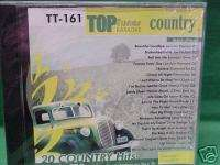 Top Tunes Karaoke~161~~Next Big Thing~~Lost in the Night~~CD+G