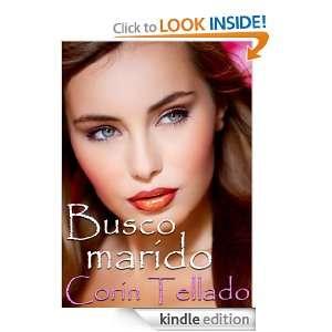 marido (Spanish Edition): Corín Tellado:  Kindle Store