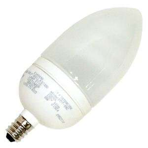 TCP 10747   10709C35K Torpedo Screw Base Compact Fluorescent Light