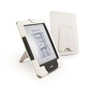 Tuff Luv Slim line Jacket case cover & Stand for Kobo