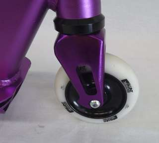 New Blunt Envy Pro Complete Scooter High Quality Pro Scooter ( Purple