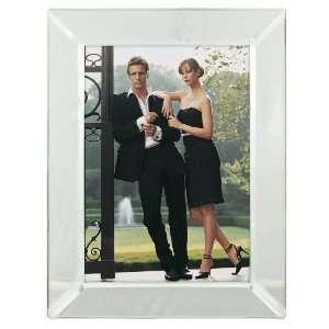 Malden Bevel Mirror Picture Frame, 5 Inch by7  Inch