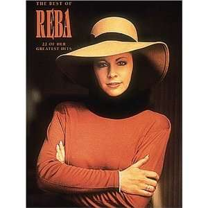 The Best of Reba McEntire (9780793511945) Reba McEntire Books
