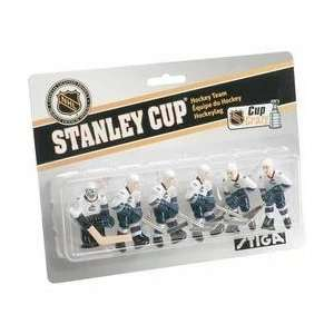 Stiga Vancouver Canucks Table Rod Hockey Players