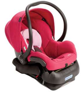 how to put maxi cosi mico cover back on