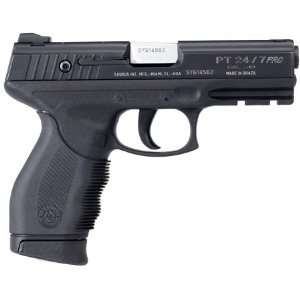 40 S&W TAURUS 24/7 PRO BLU 15RD: Sports & Outdoors