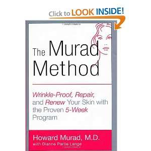 Week Program (9780312304140) Howard Murad, Dianne Lange Books